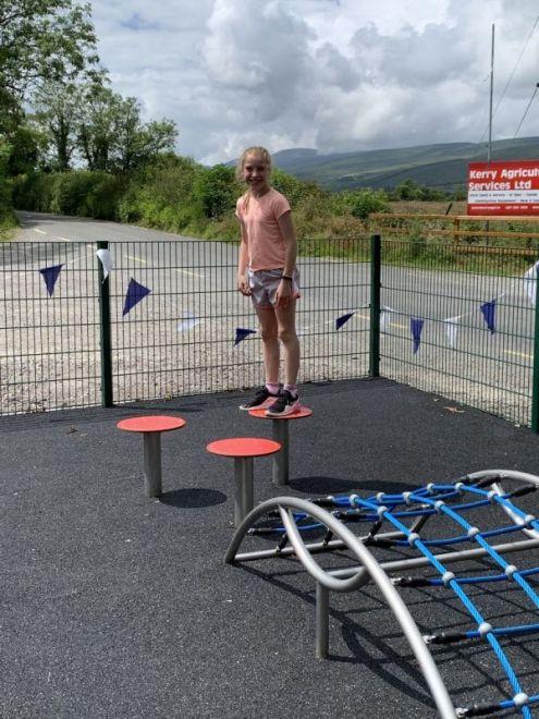 Playground Opening 2019 - 17