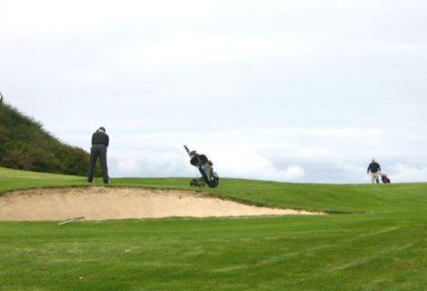 Carirndhu Golf Course