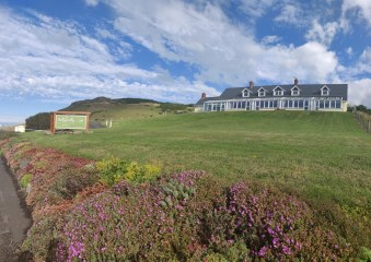 Ballygally holiday apartments Accommodation on the Antrim Coast