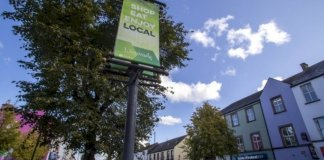new-town-centre-banners-unveiled-in-dungiven-and-limavady