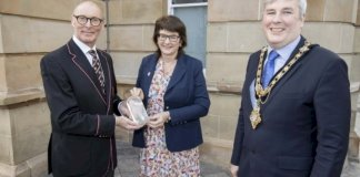 bann-rowing-club-receives-the-queen's-award-for-voluntary-service