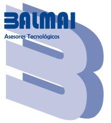 Logo Balmai