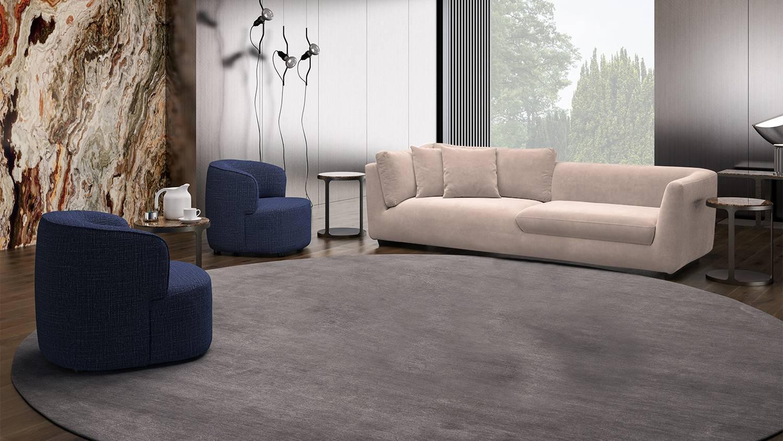 Mobilier design et moderne par BALMAISON. Une maison à votre style grâce à nos collections uniques. Une qualité de finition haut de gamme
