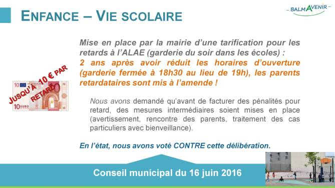 BalmAvenir - Conseil municipal du 16 juin 2016 - Diapo4