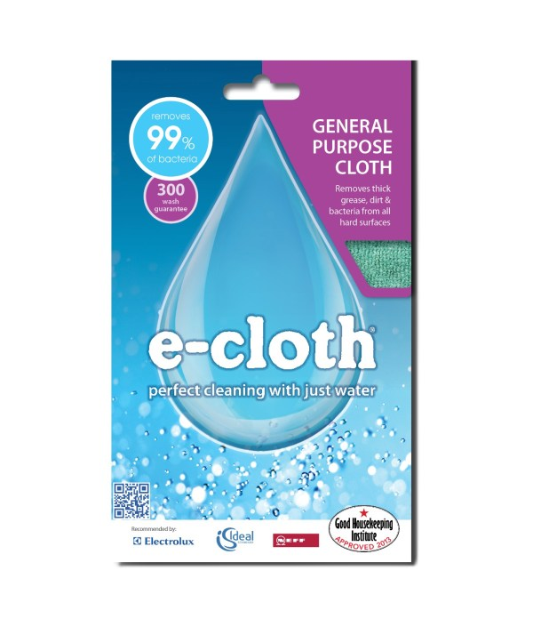 General purpose cloth - assorted