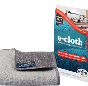 Non-scratch Scouring Cloth
