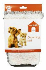 Grooming Mitt