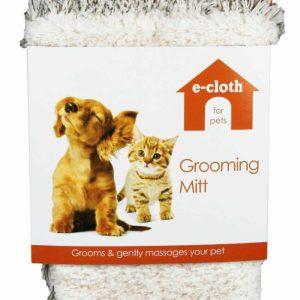 E-cloth for pets