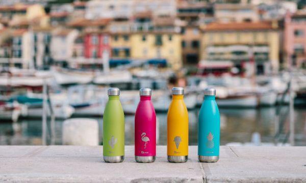 Qwetch Summer bottles