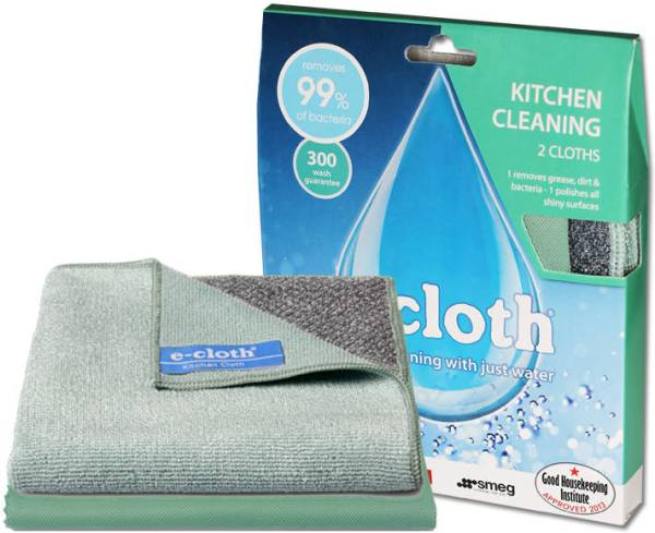 E-cloth Kitchen line of products