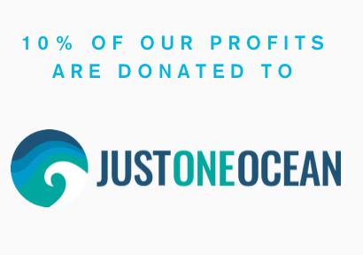 Just One Ocean