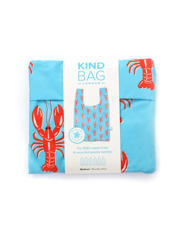 Sleeve KB Medium Lobster