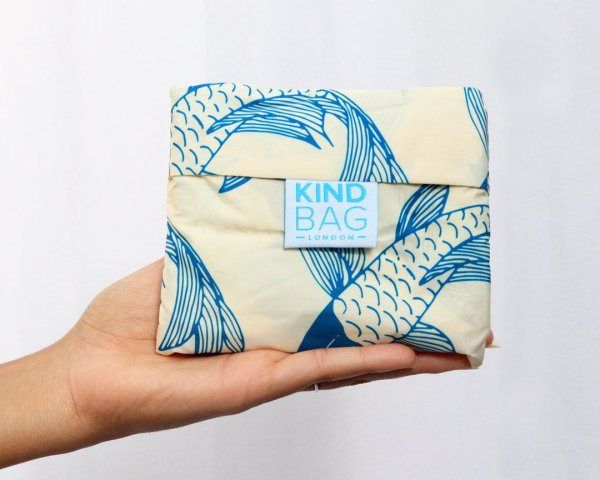 SmallPouch web bag