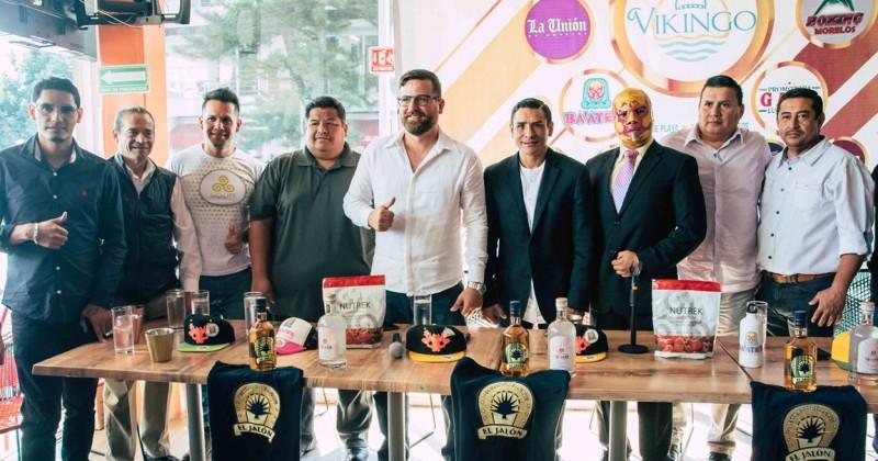 """Tendremos Club de Playa """"Vikingo"""" en Tequesquitengo Morelos"""