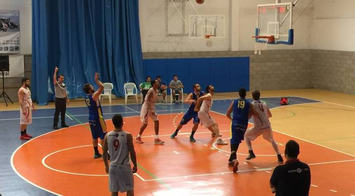CB Andratx vence a Agustinos y asciende a LEB Plata. Foto CB Andratx