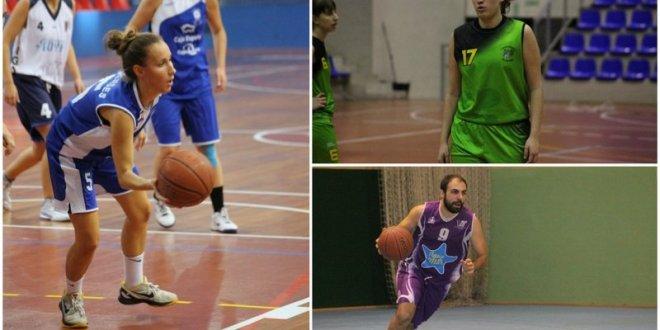 Cuatro equipos en Primera Nacional, Filipenses en masculino y femenino, Agua de Mar CB Palencia en 1ª Masculina y CB Villamuriel en Femenina