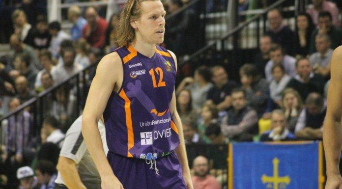 Jordan Swing, el MVP galáctico