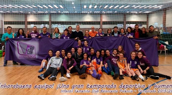 Foto CB Palencia
