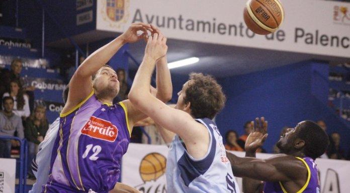 Vicens se enfrenta a Palencia