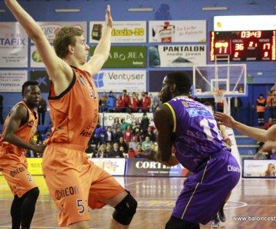 Herun la pasada temporada con Lleida