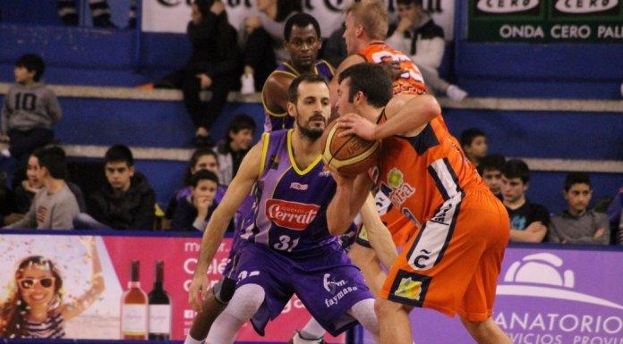 Marc Blanch podría volver a las canchas ante el Barcelona