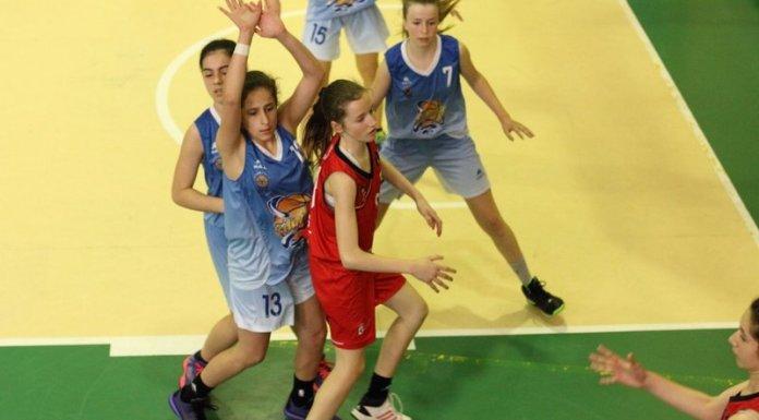 Filipenses y Maristas lograron pleno de victorias en la primera jornada