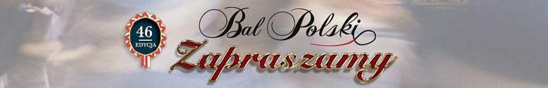46 Bal Polski + Zapraszamy