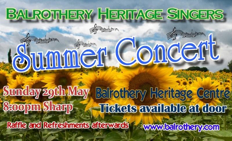 Summer Concert2016