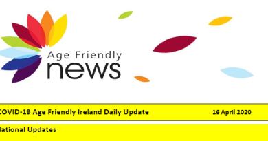 Age Friendly News