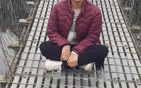 आयुषा तिमिल्सिना, प्रेरणा मावि, भरतपुर १२, चितवनका चित्रहरु बालसिर्जना मासिकमा