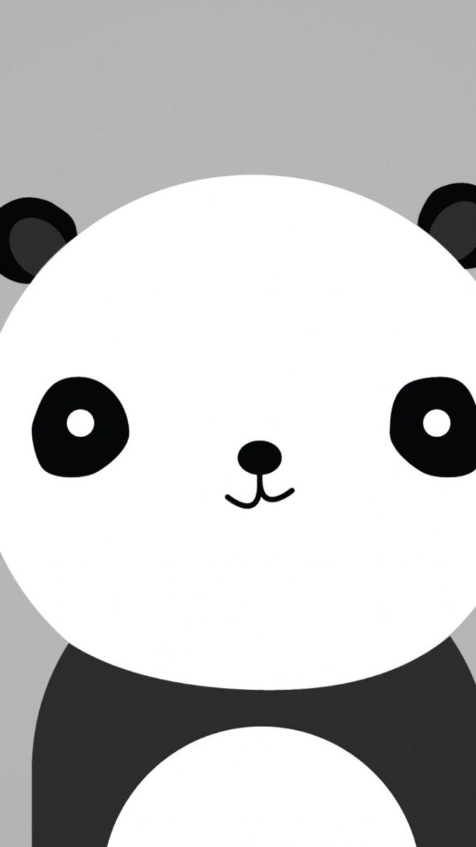 Panda Wallpaper Iphone 6