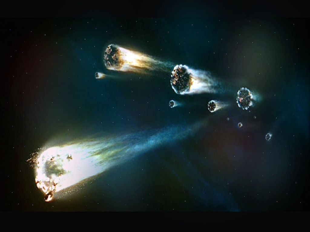 meteor wallpapers hd backgrounds, images, pics, photos free