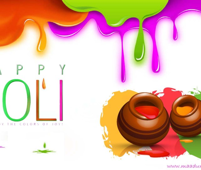 Holi Widescreen Wallpapers 12225