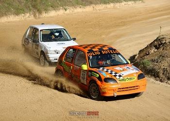 i autocross cerro negro talavera 2014