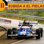XIII RALLY SUBIDA A EL PIELAGO (2016)