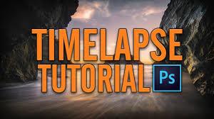 VideoTutorial creando un Timelapse con Photoshop