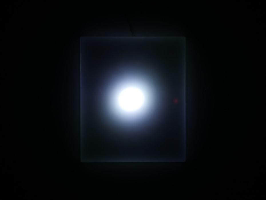 Un oeil unique et omniprésent ou le reflet de notre regard ?