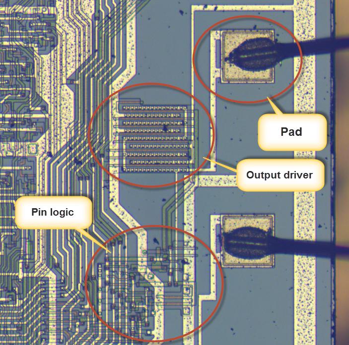 Excellent The Anatomy Of A Z80 Gate Baltazar Studios Wiring 101 Photwellnesstrialsorg
