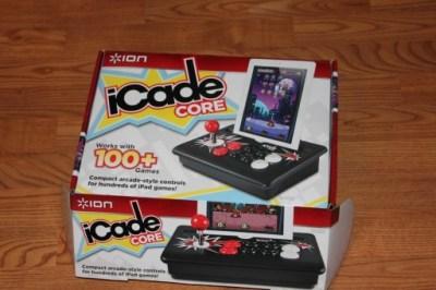iCade Core joystick