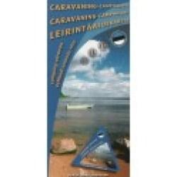 ee Estland Campingkarte
