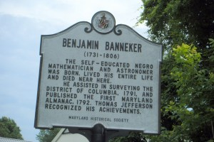 Benjamin Banneker Historical Market