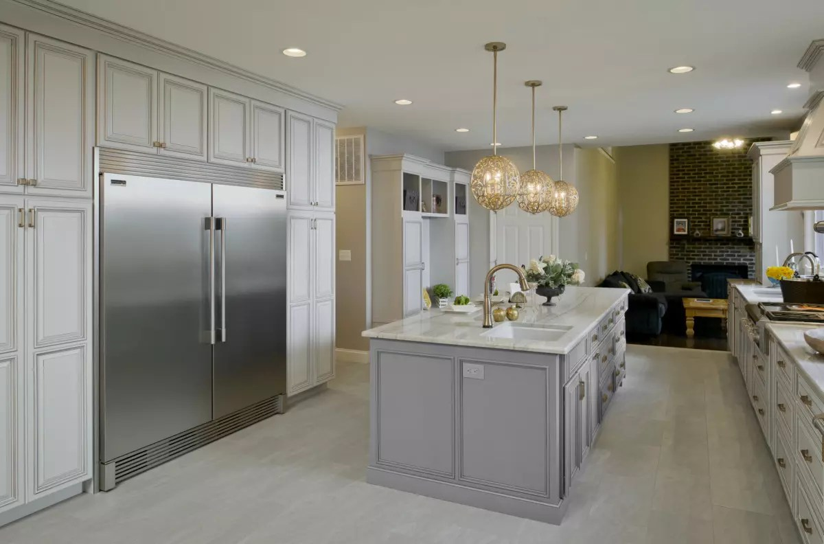 the best kitchen remodelers in baltimore - baltimore architects