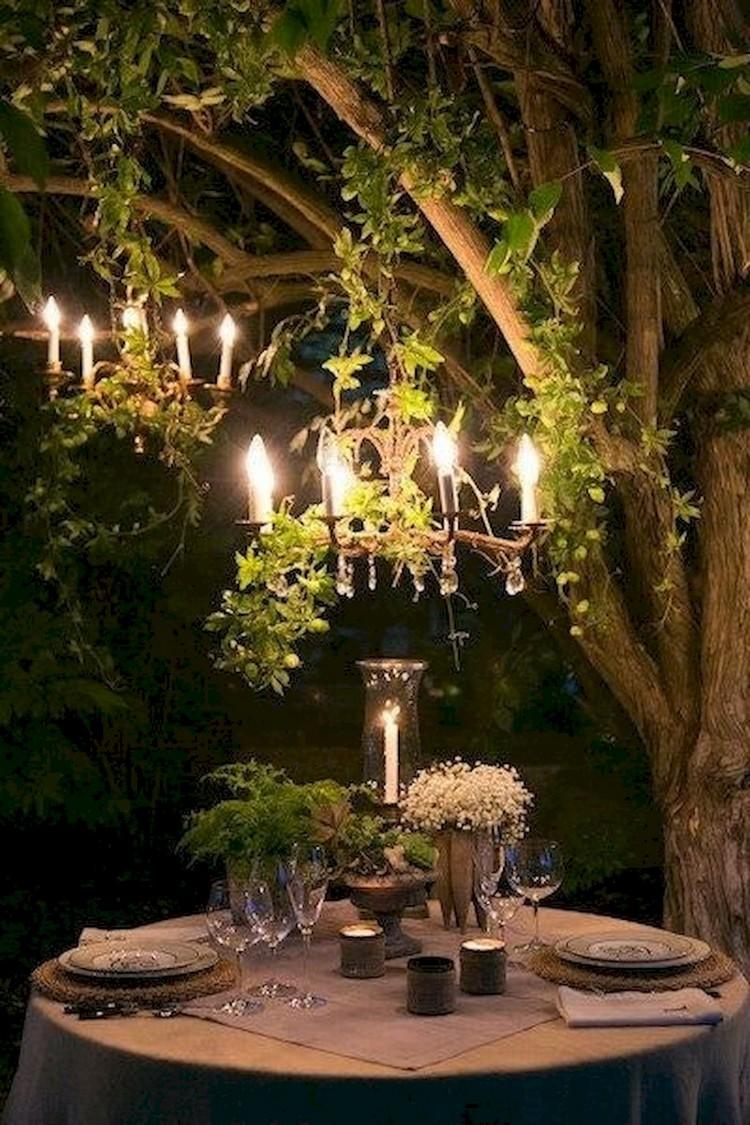 100+ DIY Romantic Backyard Garden Ideas on A Budget - Page ... on Romantic Backyard Ideas id=65499