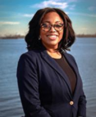 Phylicia Porter | Baltimore City Council
