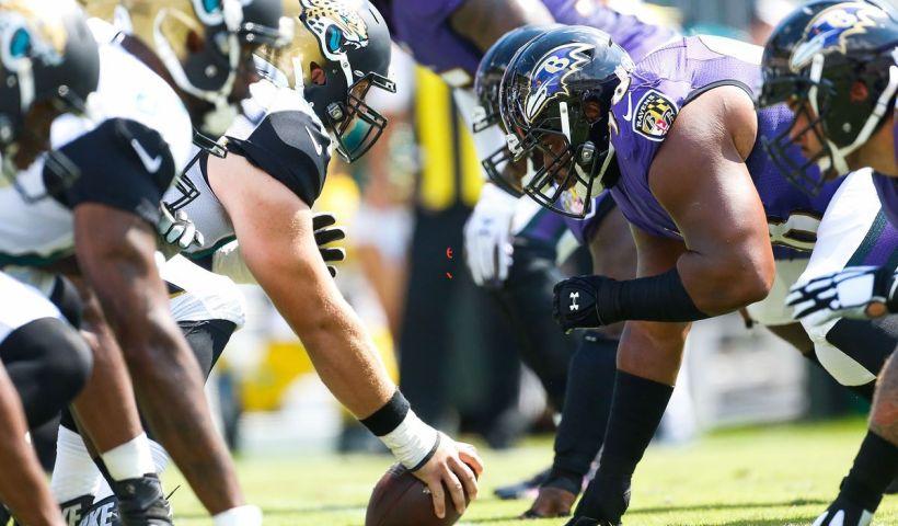 Ravens vs Jaguars