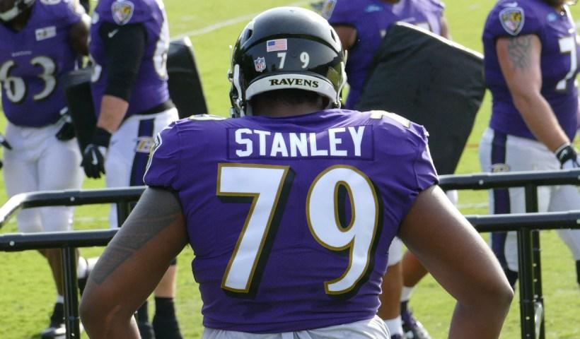 Ronnie Stanley