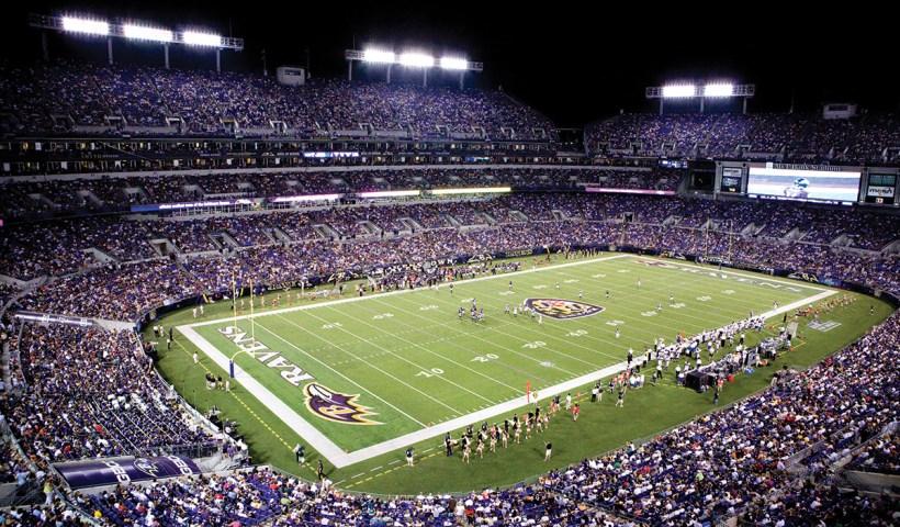 Ravens 2018 Opponents