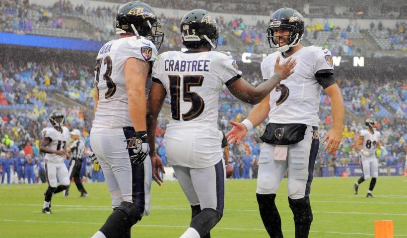 Ravens Bills