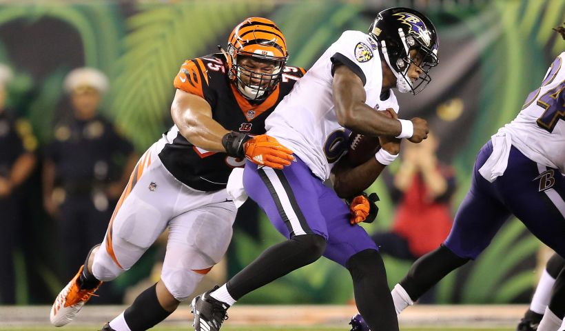 Ravens Bengals Preview & Predictions