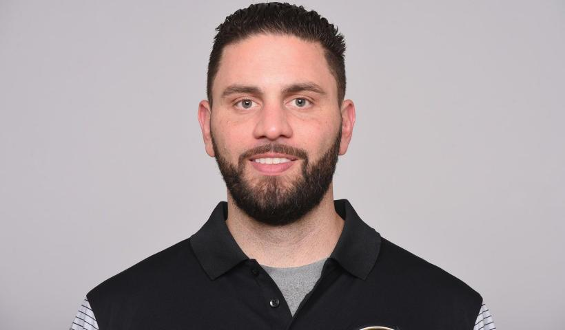 Matt Weiss Ravens Running Backs Coach
